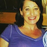 Celeste from Wilkes-Barre   Woman   45 years old   Cancer