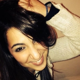 Soussou from Ivry-sur-Seine | Woman | 27 years old | Capricorn