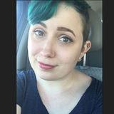Jill from Shelburne | Woman | 29 years old | Scorpio