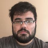 Chrisdork from Paramount | Man | 30 years old | Gemini