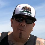 Makaveli looking someone in Merced, California, United States #9