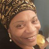 Old Black Women #3