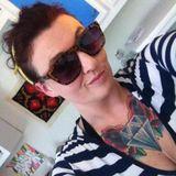 Mitsue from Iron Mountain | Woman | 28 years old | Scorpio