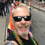Daddy from San Francisco | Man | 61 years old | Virgo