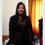 Tess from Sharjah | Woman | 48 years old | Pisces