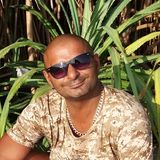 Ajey from Solim   Man   46 years old   Cancer