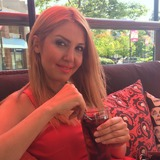 Sarah from Port Coquitlam | Woman | 39 years old | Cancer