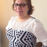 Lilianamatilda from London | Woman | 53 years old | Capricorn