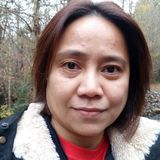 middle-aged asian women in Georgia #7