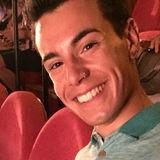 Enric from Cornella de Llobregat | Man | 23 years old | Pisces