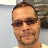 Oc from North Port | Man | 46 years old | Scorpio