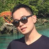 Abe from Jakarta | Man | 38 years old | Sagittarius