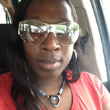 Tee from Altamonte Springs | Woman | 43 years old | Leo