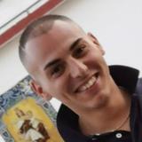 Marco from Puerto del Rosario | Man | 21 years old | Sagittarius