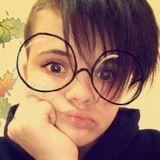 Saskia from Hull | Woman | 20 years old | Sagittarius