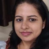 Kiran from Ahmedabad | Woman | 24 years old | Scorpio