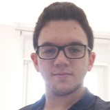 Marcosjh from Saint-Nazaire | Man | 26 years old | Gemini