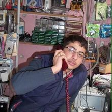 Abdullah looking someone in Syrian Arab Republic #2