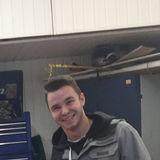 Tristan from Saint-Hyacinthe | Man | 22 years old | Gemini
