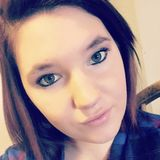Ash from Clarion | Woman | 26 years old | Libra