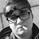 Gwendoline from Denain | Woman | 20 years old | Scorpio