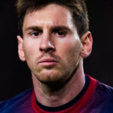 Messi from Falcon Heights | Man | 34 years old | Aries
