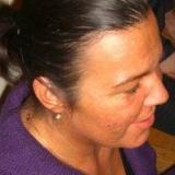 Daniela from Nuremberg | Woman | 44 years old | Aries