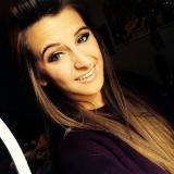 Jacky from Goodlettsville | Woman | 25 years old | Sagittarius