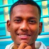 Reshab from Guskhara | Man | 19 years old | Gemini