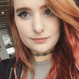 Char from Duisburg | Woman | 23 years old | Scorpio
