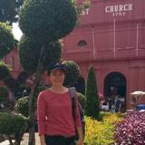 Linda from Petaling Jaya | Woman | 53 years old | Sagittarius