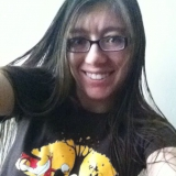 Jenny from Draper | Woman | 33 years old | Taurus