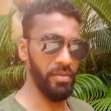 Tango from Panaji | Man | 40 years old | Scorpio